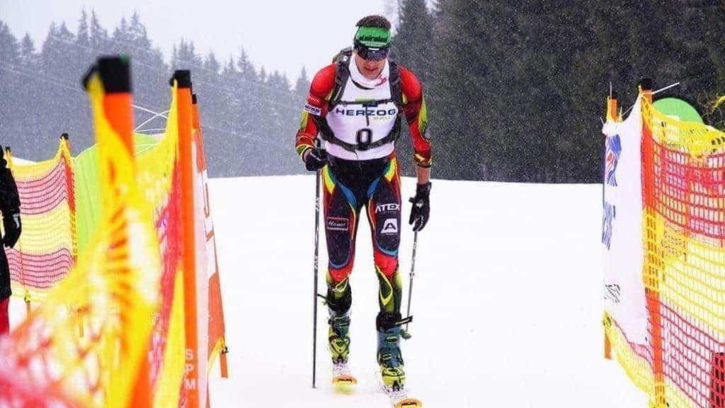 5. Ronachkopf Skitouren Challenge
