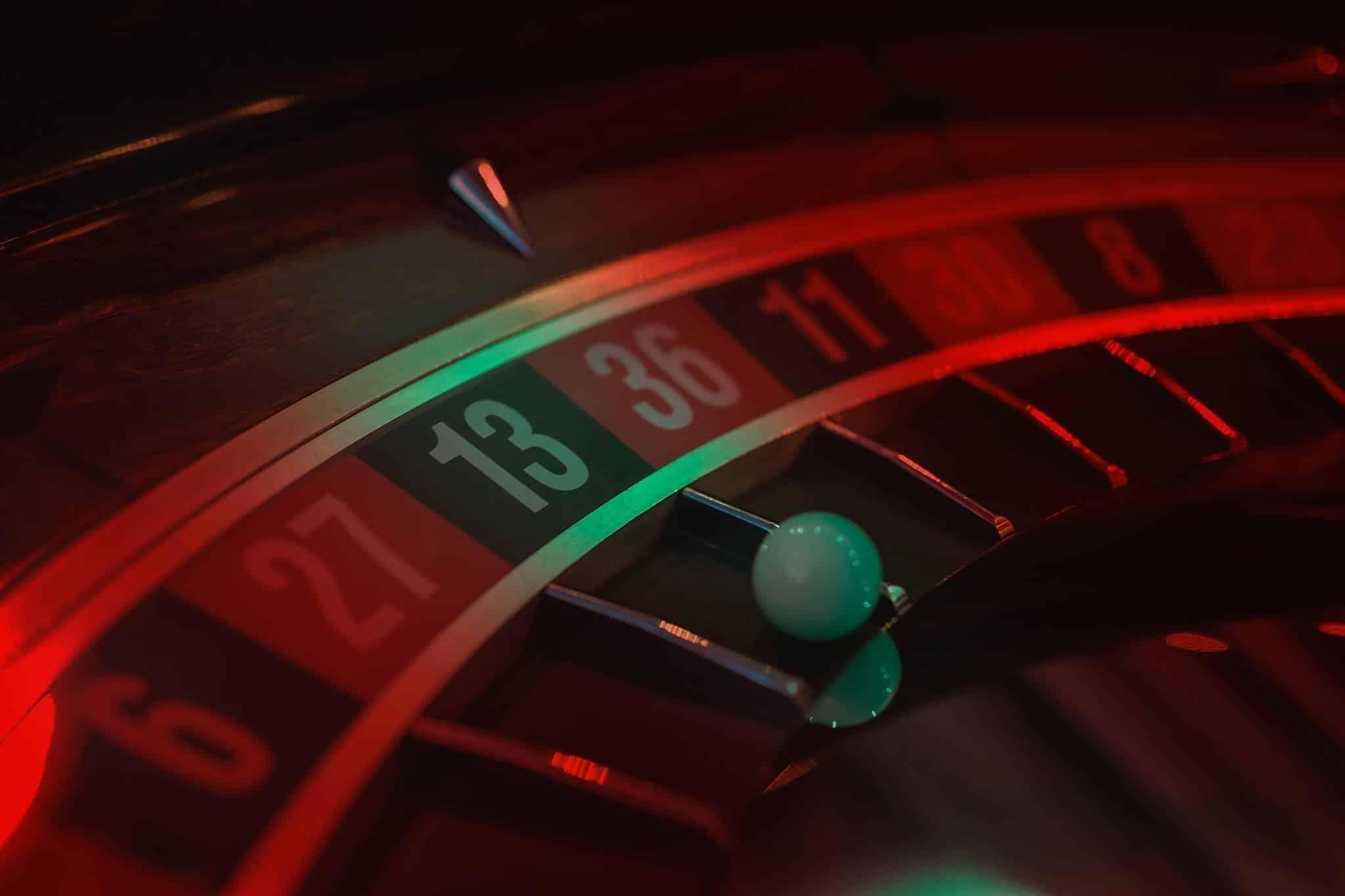 Der 13. – Ihr Glückstag im Casino Zell am See