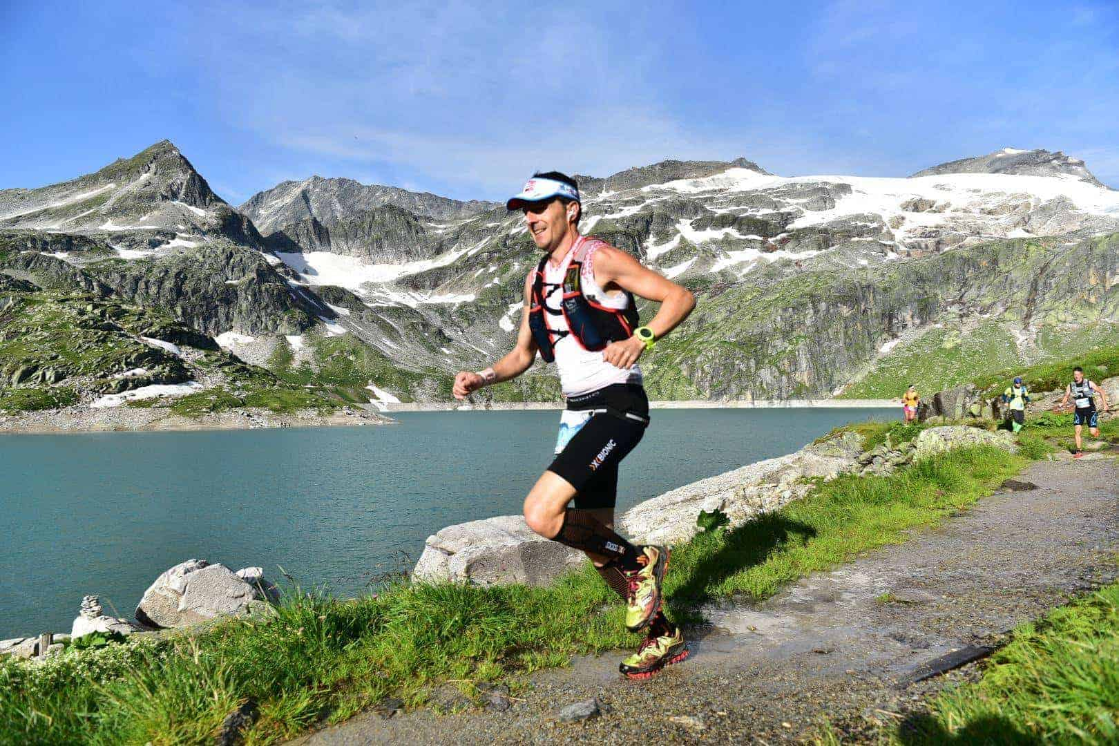 Grossglockner Ultra-Trail®