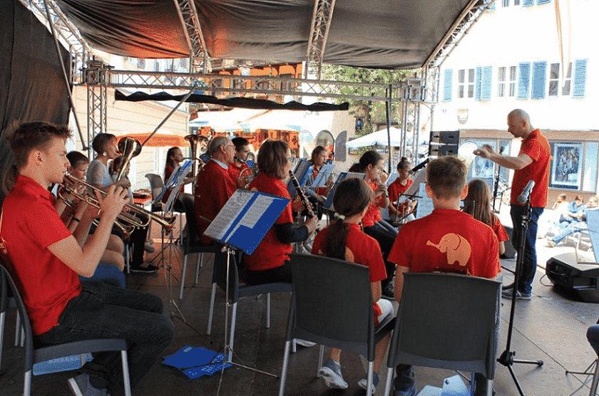 Junges Kulturstadtfest