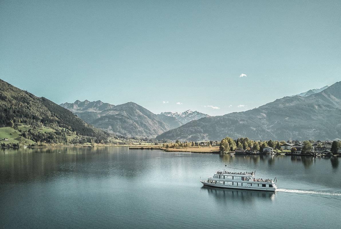 Osterrundfahrten am Zeller See