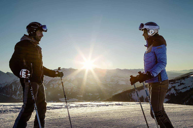 Ski 'n' Brunch