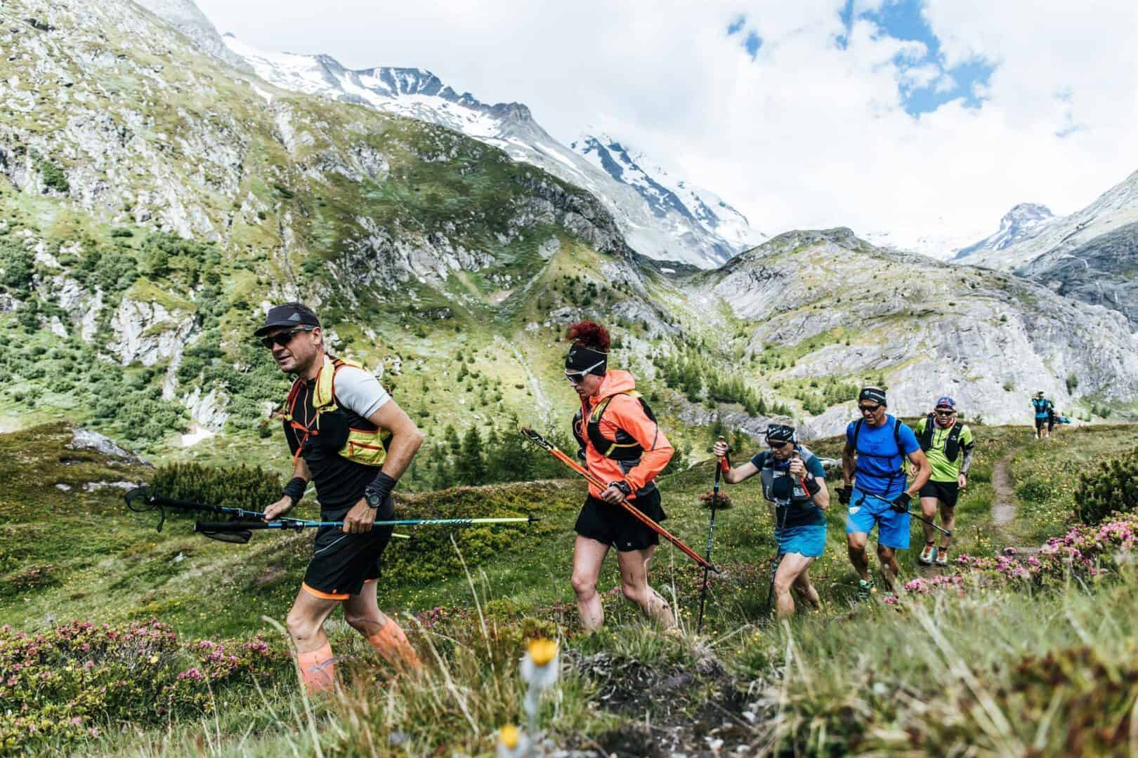 Sportalpen Trailrunning Camp