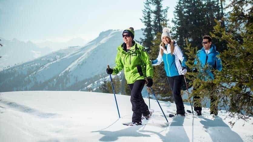 Winterwanderung am Speicherteich Plettsaukopf