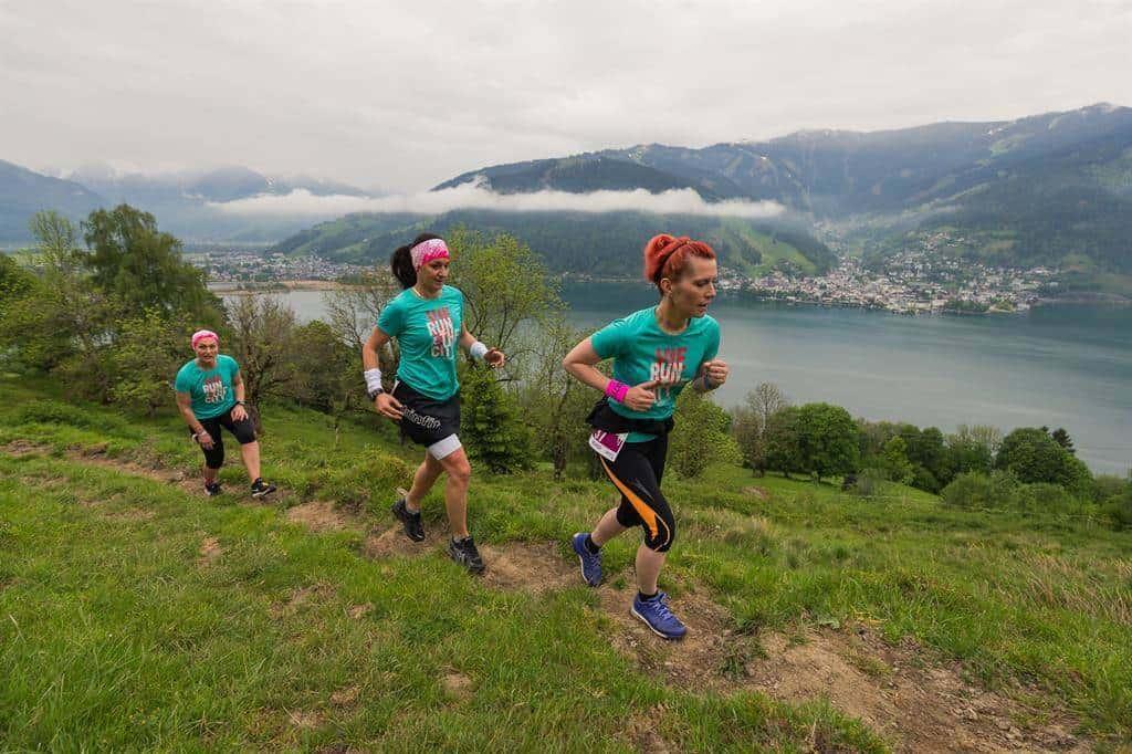 Women's Trail Zell am See-Kaprun